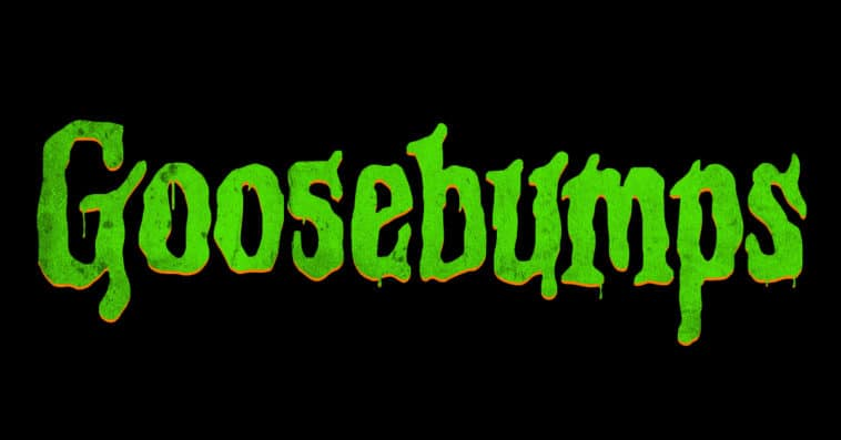 Goosebumps novel series is getting a new live-action TV adaptation 11