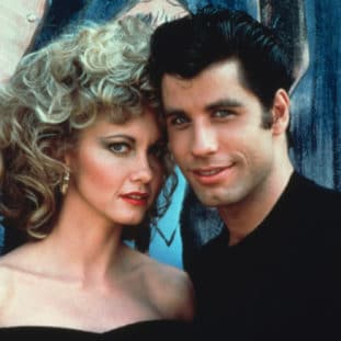 Grease 24