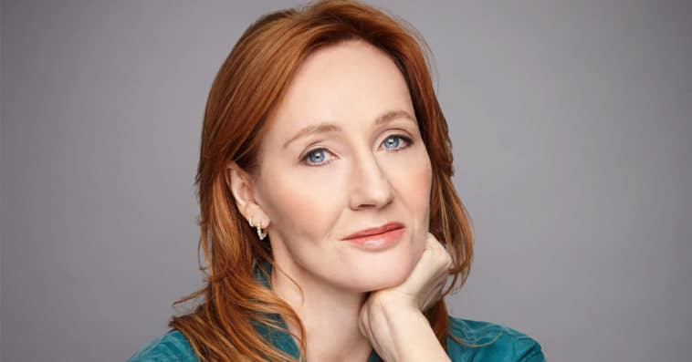 Harry Potter's J.K. Rowling has fully recovered after suffering from COVID-19 symptoms 13
