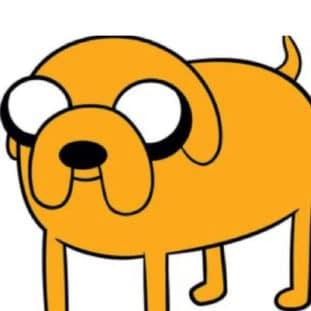 Jake The Dog 66