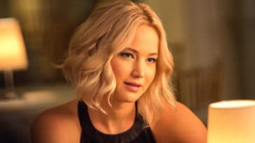 Star Trek 4 is reportedly eyeing Jennifer Lawrence to play a classic character 13