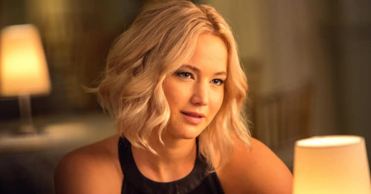 Star Trek 4 is reportedly eyeing Jennifer Lawrence to play a classic character 11