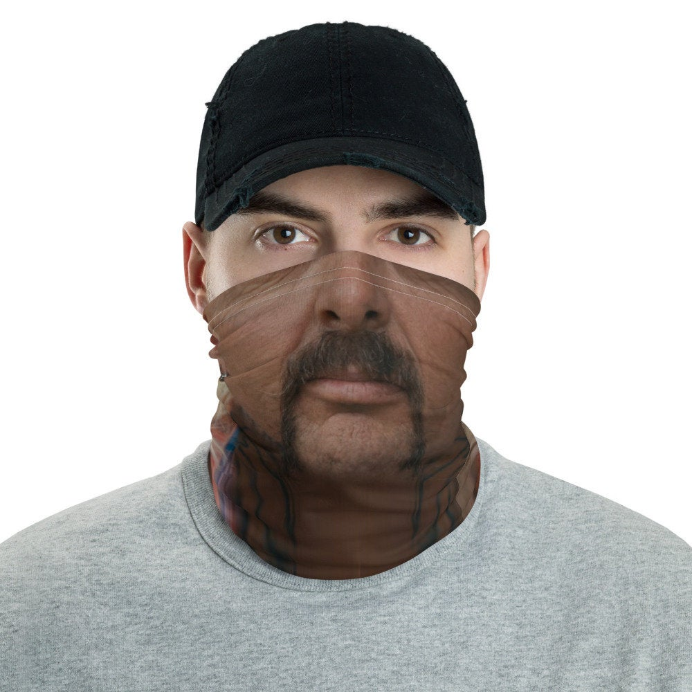 Hilarious face masks to wear during lock down and beyond 12