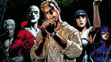 A Justice League Dark series from J.J. Abrams is coming to HBO Max 16