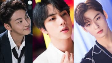 Who is your perfect Kpop or KDrama match? 27