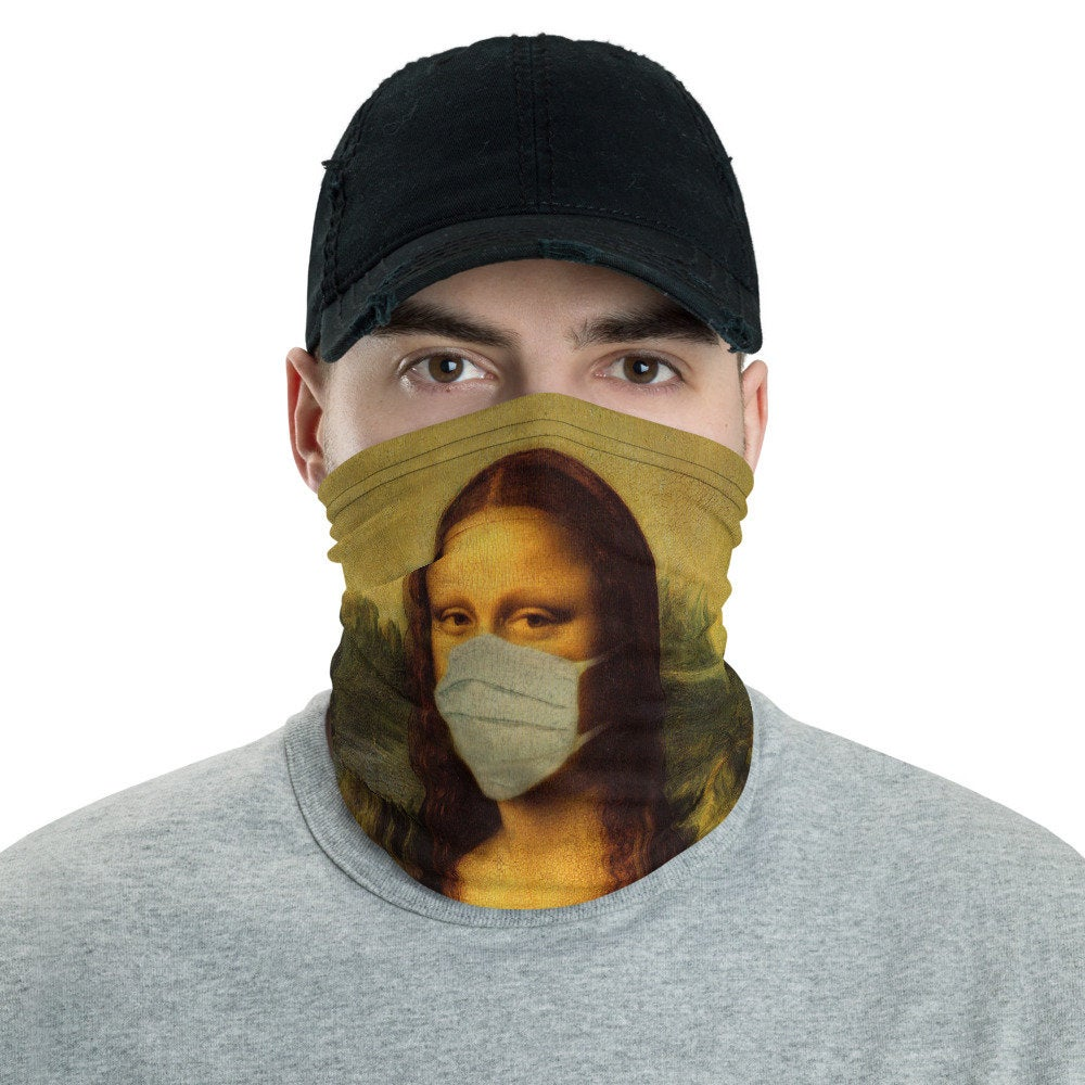 Hilarious face masks to wear during lock down and beyond 14