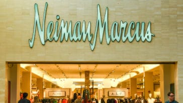 Neiman Marcus is reportedly preparing to file for bankruptcy 16