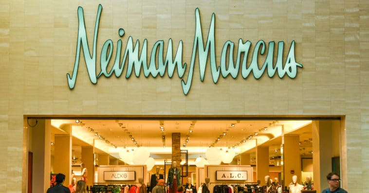 Neiman Marcus is reportedly preparing to file for bankruptcy 14