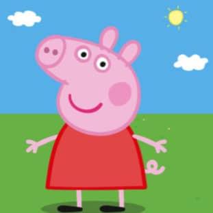 Peppa Pig 58