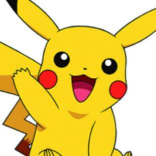 Pikachu 65