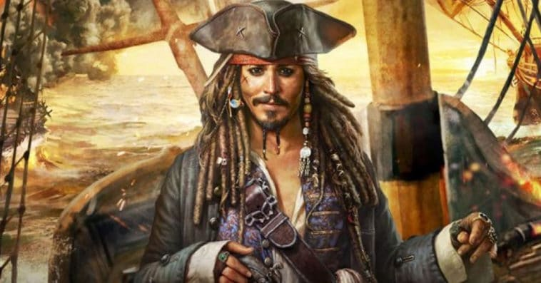 Pirates of the Caribbean's Lee Arenberg says Disney is talking about making a sixth movie 15