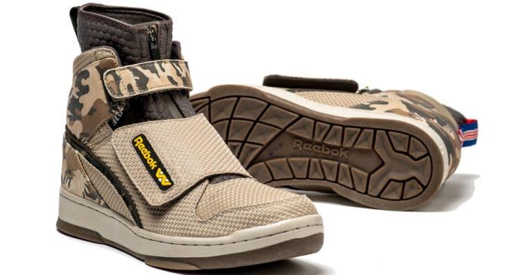 Reebok Alien U.S.C.M. Bug Stomper shoes will launch on Alien Day 2020 13