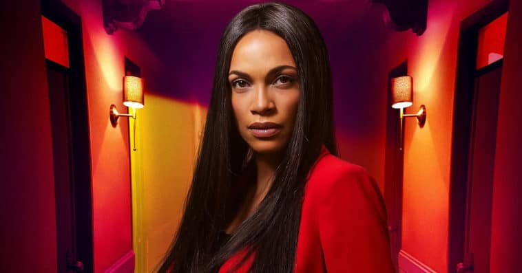 Rosario Dawson reveals which Star Trek character she'd like to play 13