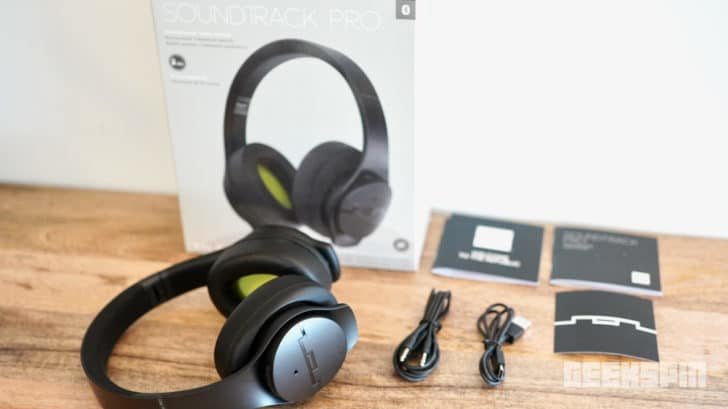 Sol Republic Soundtrack Pro headphones review: Excellent sound but no-frills 14