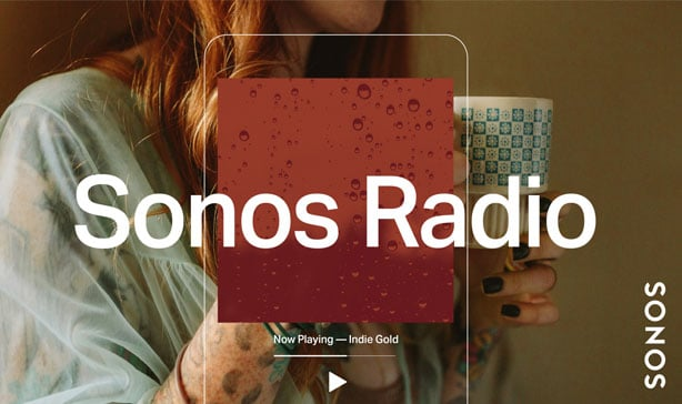 Sonos launches its own Radio streaming service and it's absolutely free 12