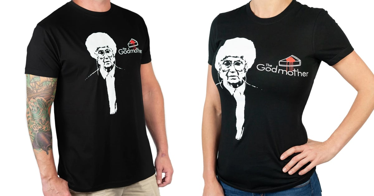 The Golden Girls t-shirt summer collection is off the charts 19