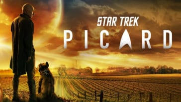 The full Star Trek: Picard Season 1 soundtrack is now available online 16