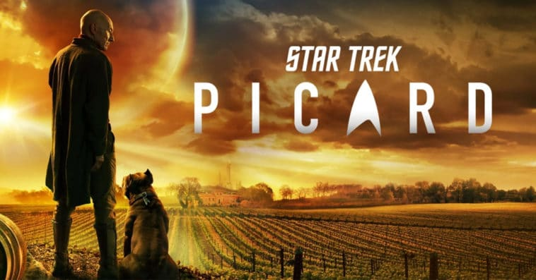 The full Star Trek: Picard Season 1 soundtrack is now available online 12