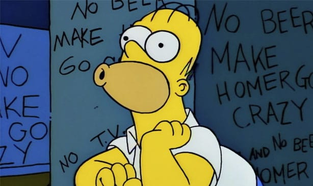 Disney+ is finally fixing their Simpsons aspect ratio problem 20