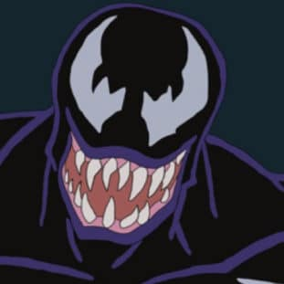 Venom 86