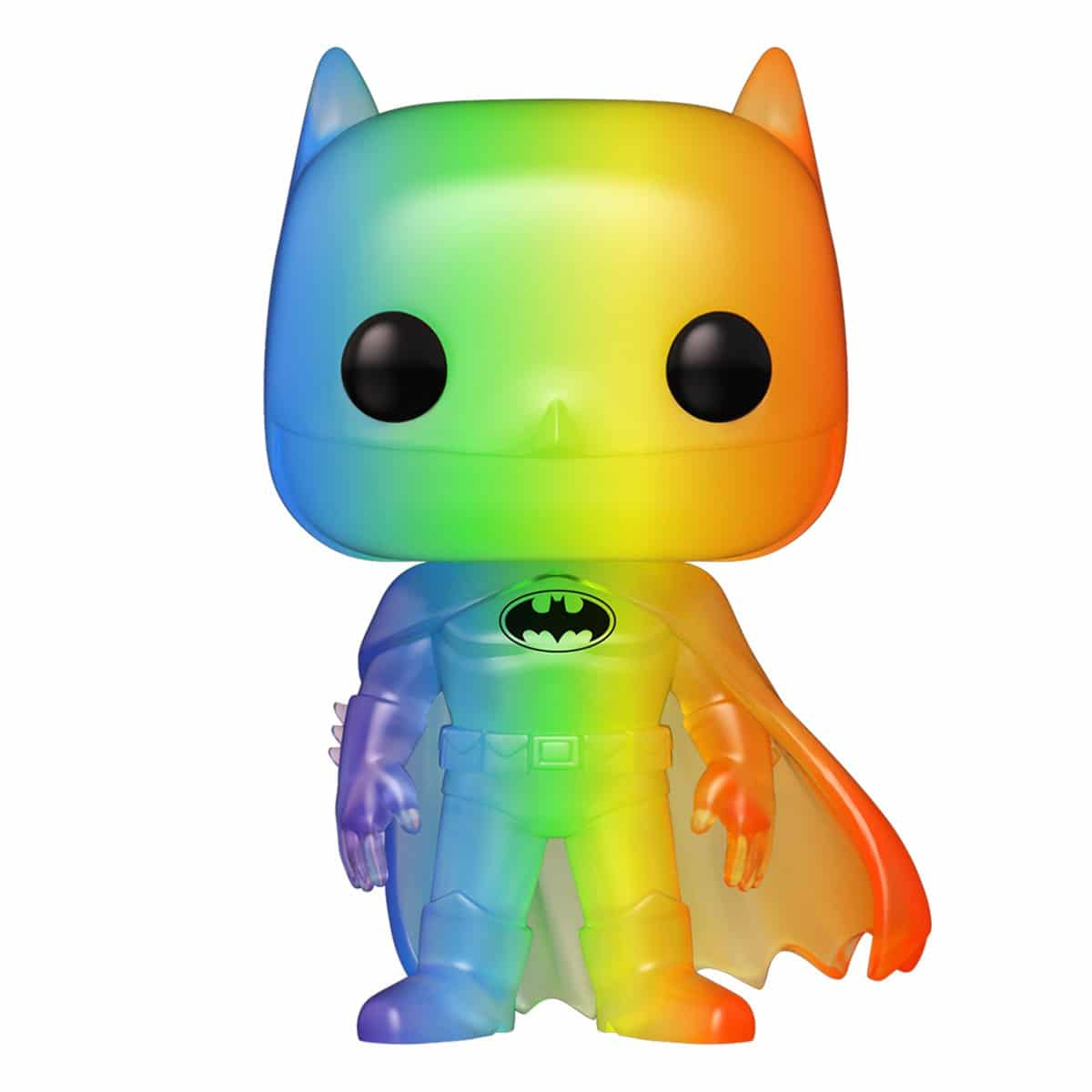 Funko's Rainbow Batman backpack and enamel pins are now available for pre-order 17