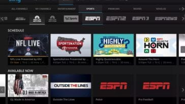 How to get Sling TV for free 15