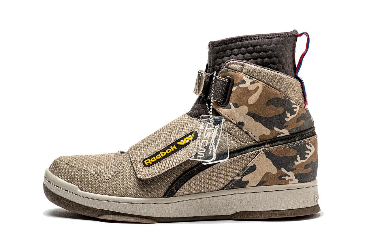 Reebok Alien U.S.C.M. Bug Stomper shoes will launch on Alien Day 2020 16