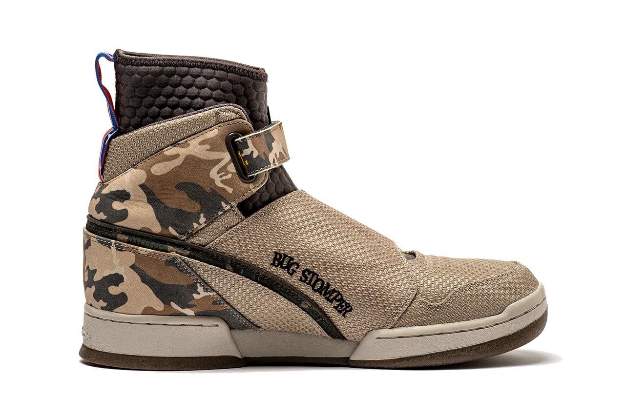 Reebok Alien U.S.C.M. Bug Stomper shoes will launch on Alien Day 2020 17