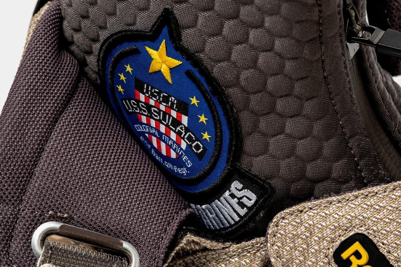 Reebok Alien U.S.C.M. Bug Stomper shoes will launch on Alien Day 2020 20