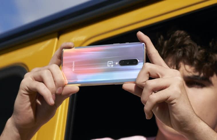 The OnePlus 8