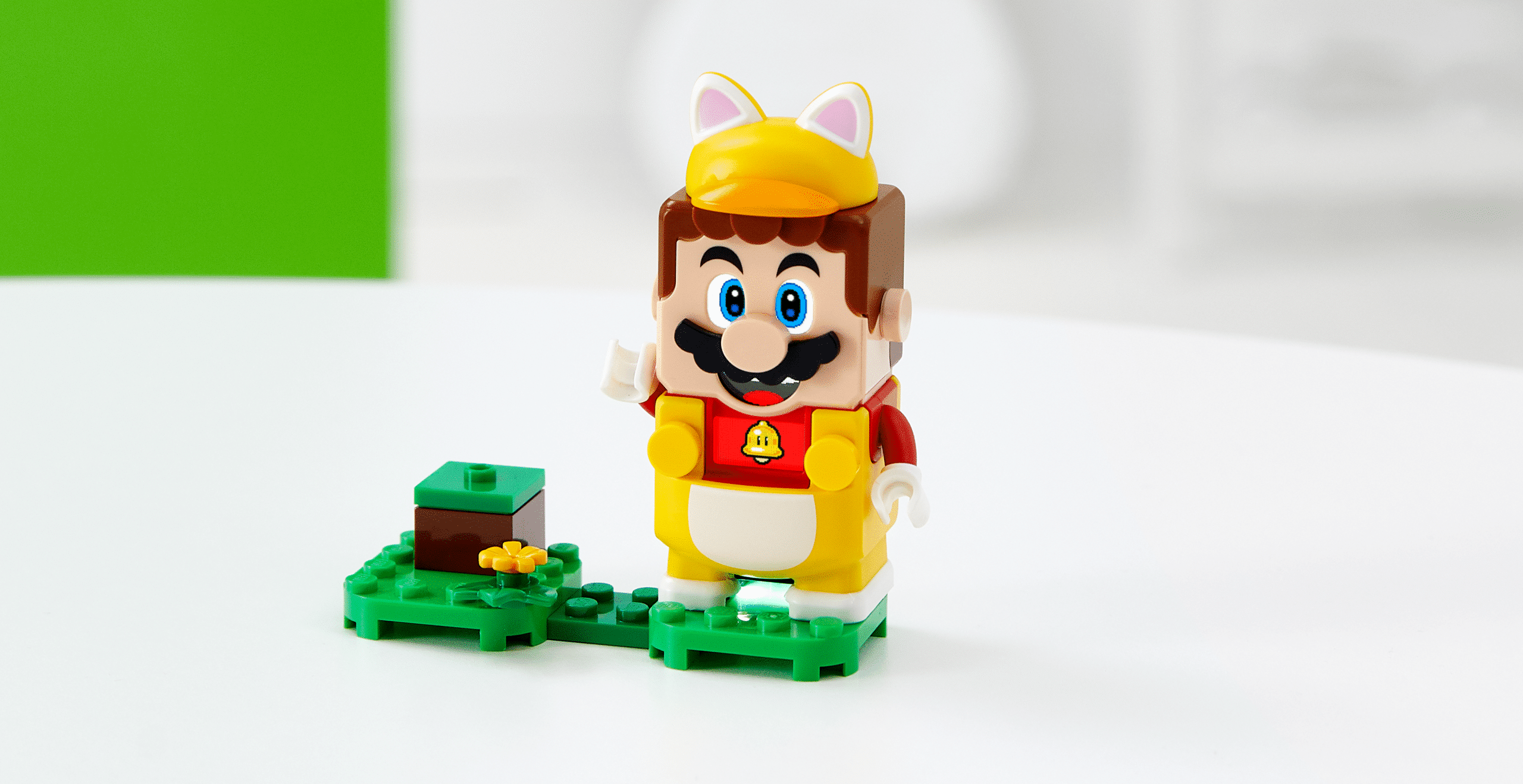 LEGO Super Mario Power-Up Packs let you dress up Mario in different outfits 17