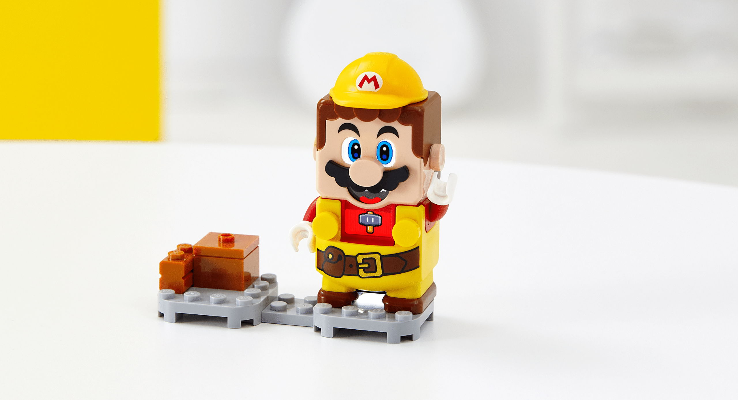 LEGO Super Mario Power-Up Packs let you dress up Mario in different outfits 18