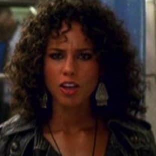 Alicia Keys 107