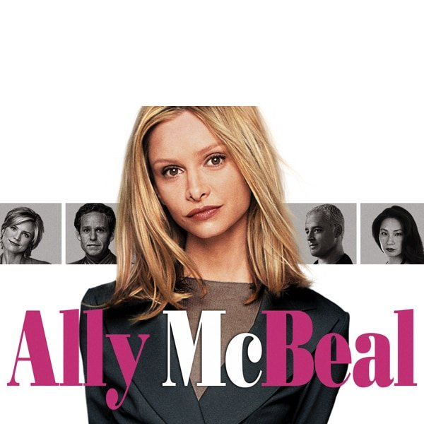 "What is Ally's profession in the TV series ""Ally McBeal""? 25"