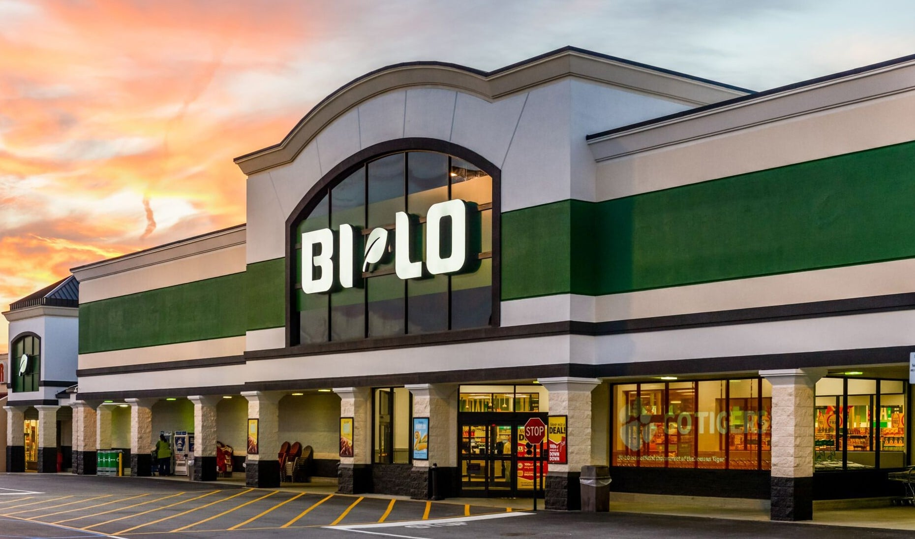 Retail stores that are closing down 36