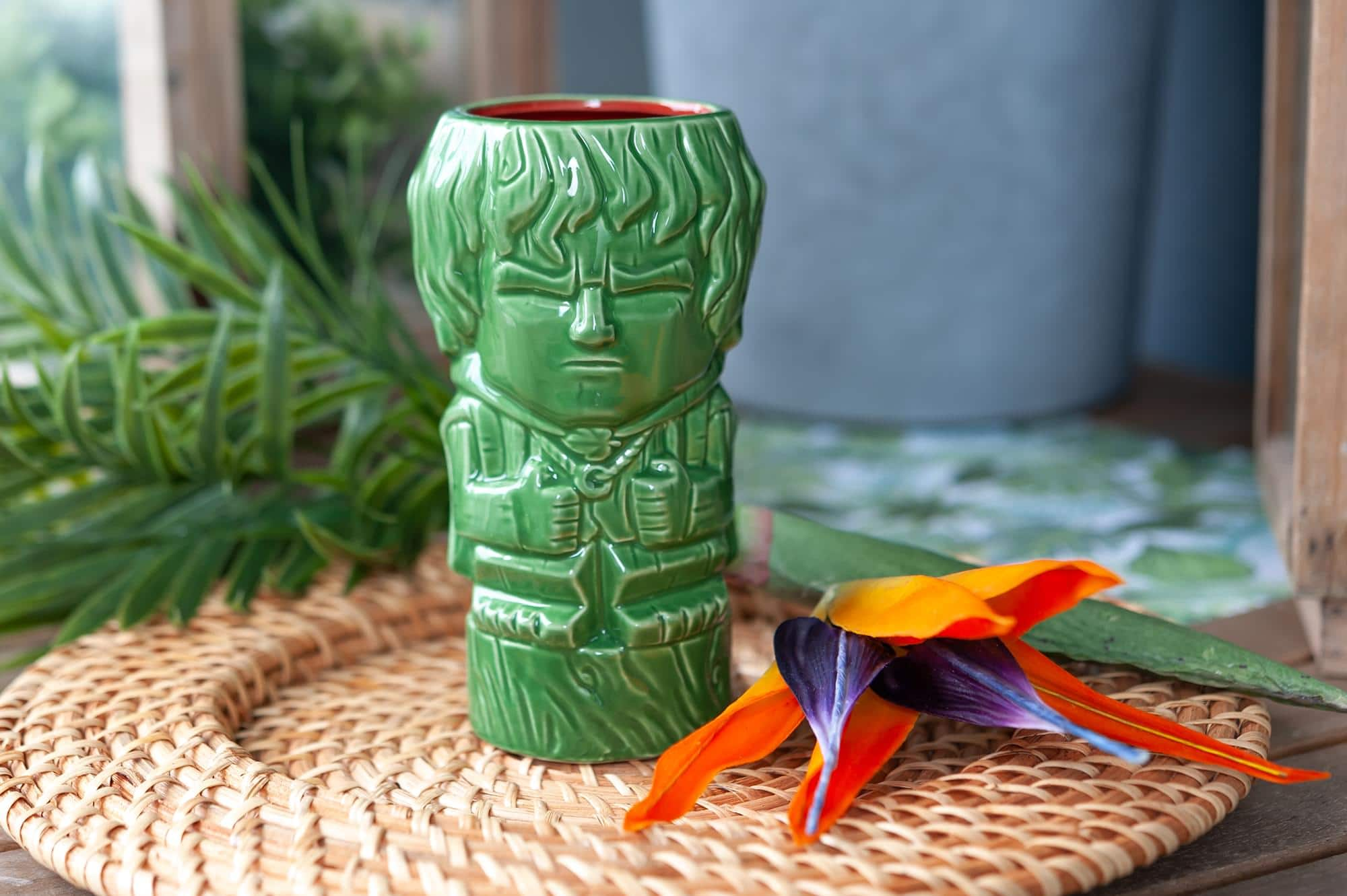 Lord of the Rings Geeki Tikis collection includes Gandalf, Frodo and Gollum mugs 16