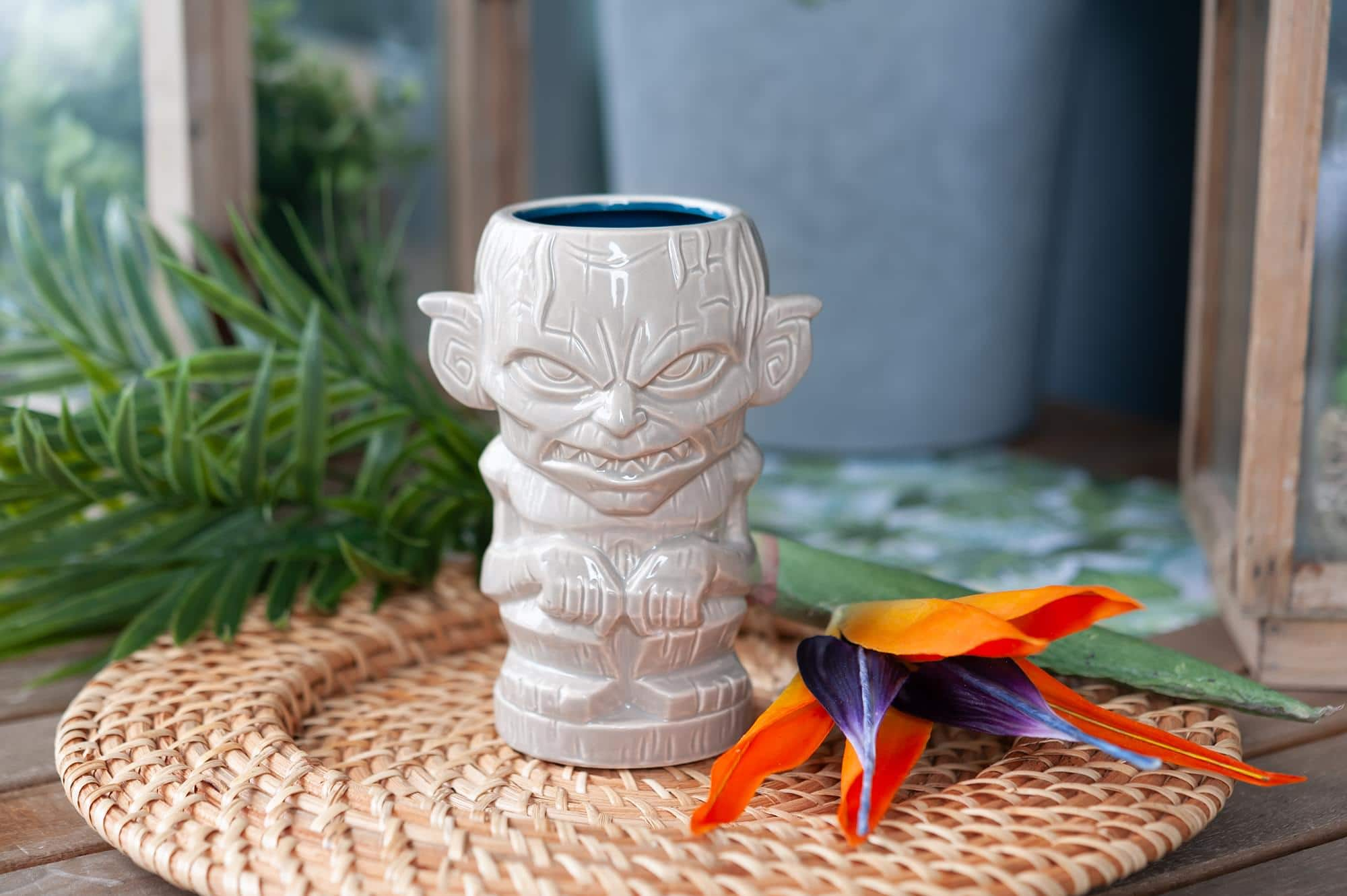 Lord of the Rings Geeki Tikis collection includes Gandalf, Frodo and Gollum mugs 17