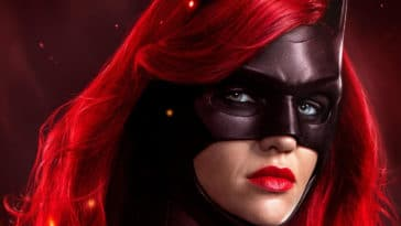 Why did Ruby Rose quit Batwoman? 17