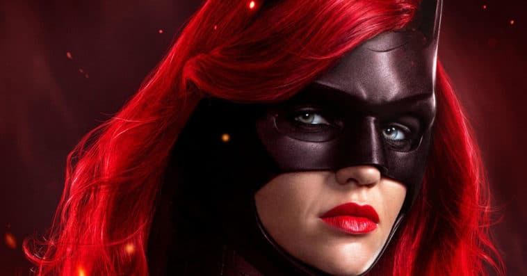 Why did Ruby Rose quit Batwoman? 11