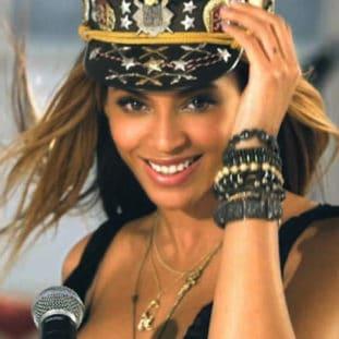 Beyonce 109