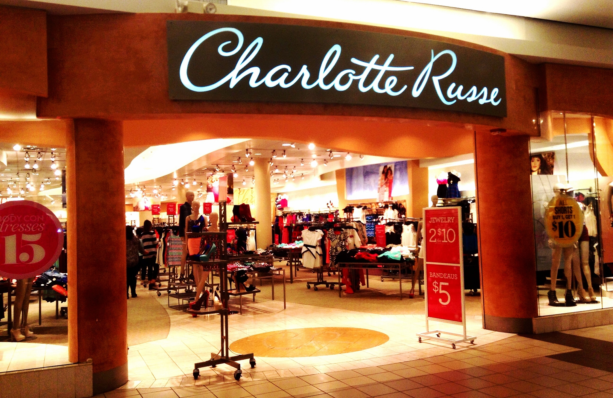 Retail stores that are closing down 46