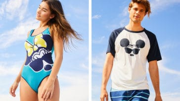 Disney Summer Fun Collection includes Star Wars swimsuits, Marvel cookbooks, & more 12