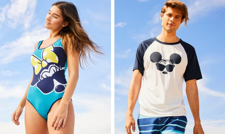 Disney Summer Fun Collection includes Star Wars swimsuits, Marvel cookbooks, & more 13