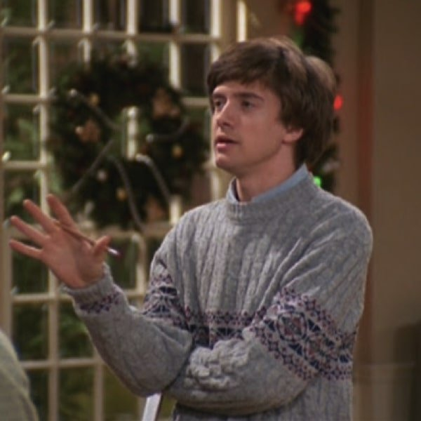 "What profession does Topher Grace's character (Eric Foreman) pursue in ""That '70s show""? 32"