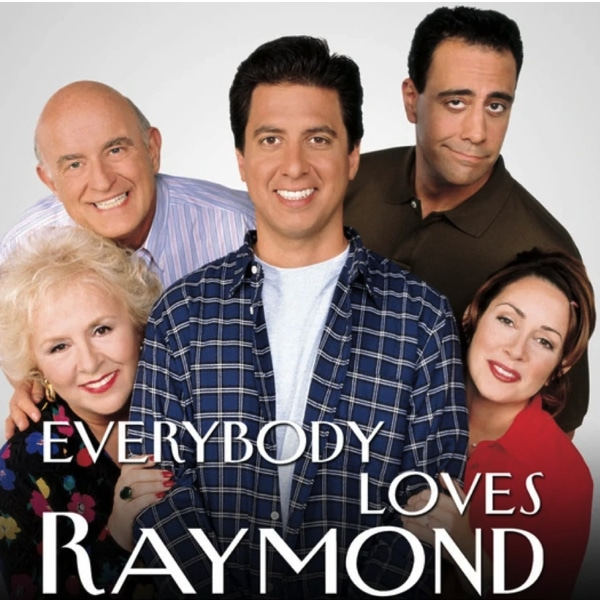 "The role of Ray Barone on ""Everybody Loves Raymond"" is played by which actor? 29"