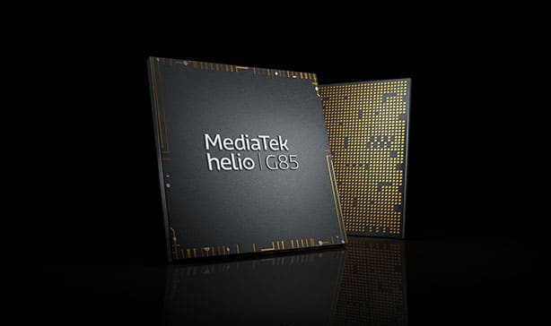 The Helio G85 is MediaTek's latest gaming-centric smartphone chipset 14