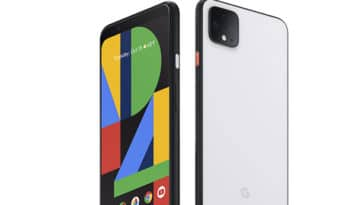 Google Pixel 5 and Pixel 4a 5G teased in leaked photo 25