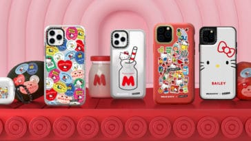 Hello Kitty x Casetify collection is the cutest way to show your love for the Sanrio icon 14