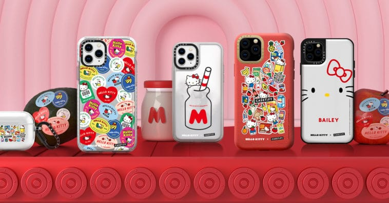 Hello Kitty x Casetify collection is the cutest way to show your love for the Sanrio icon 13