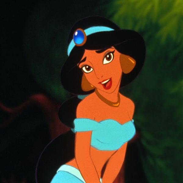 #3 Jasmine 21